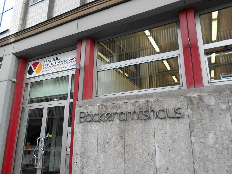 Baeckerfachschule Hannover