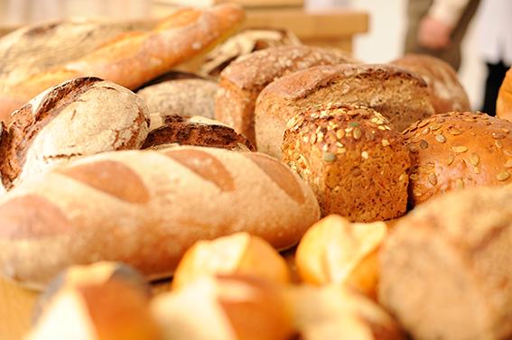 Brot-/Brötchenprüfung in Segeberg