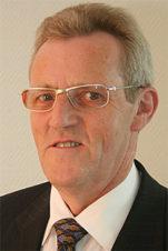 Landesinnungsmeister Karl-Heinz Wohlgemuth