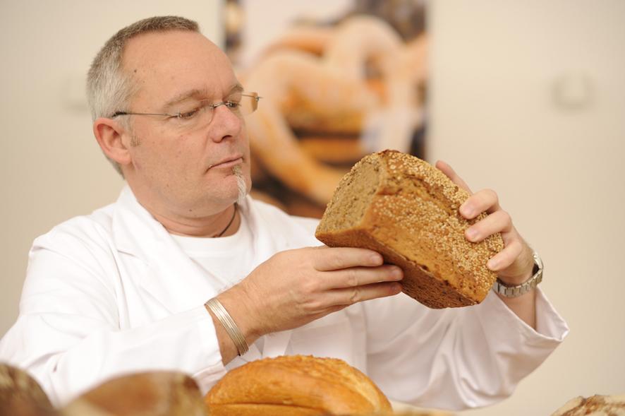 Brot-/Brötchenprüfung Lauenburg & Stormarn