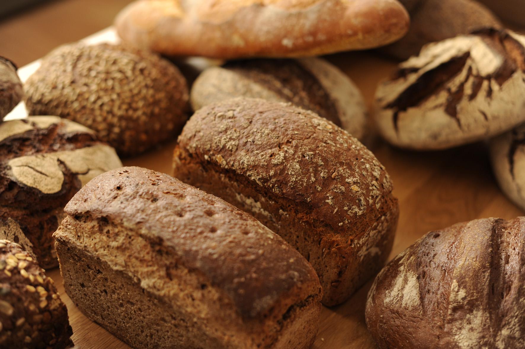 Brot- und Brötchenprüfung 2018 in Segeberg
