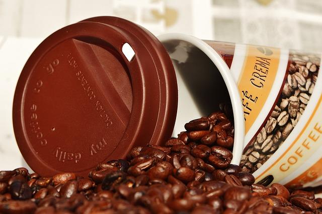 Außer-Haus-Geschäft profitiert vom Kaffeeausschank