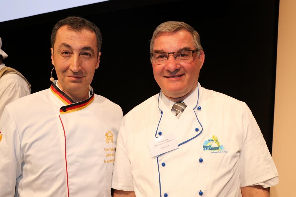 BIV Niedersachsen/ Bremen freut sich auf den Dialog mit dem neuen Brotbotschafter