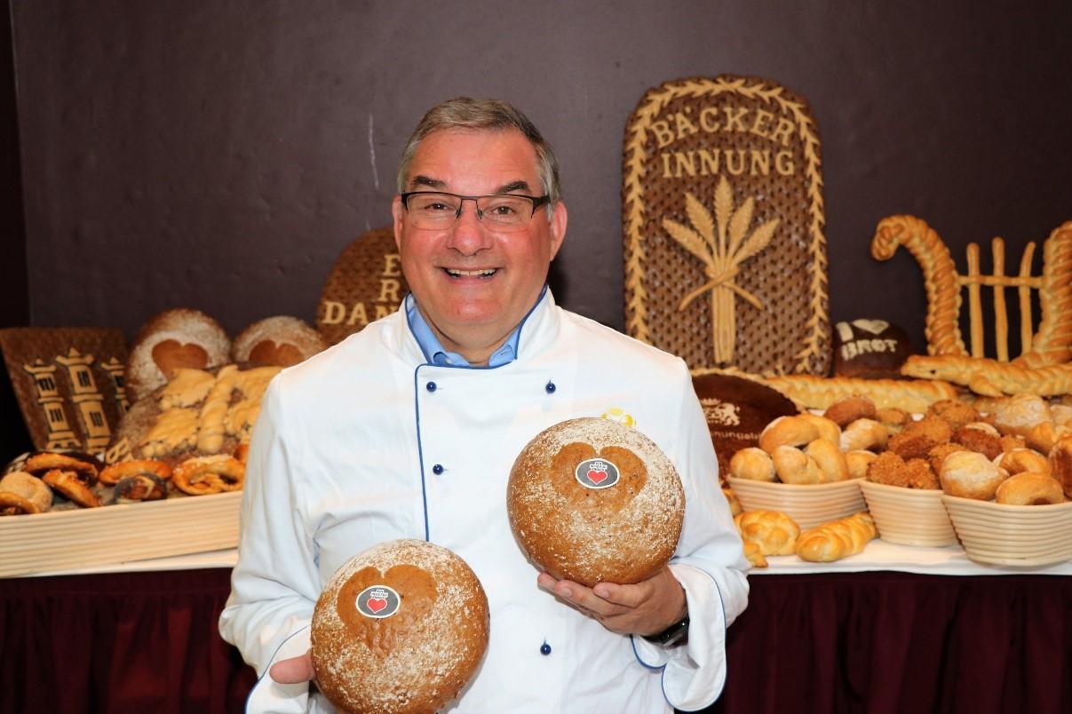 Bäcker aus Niedersachsen und Bremen spenden jährlich fast 7 Millionen Euro