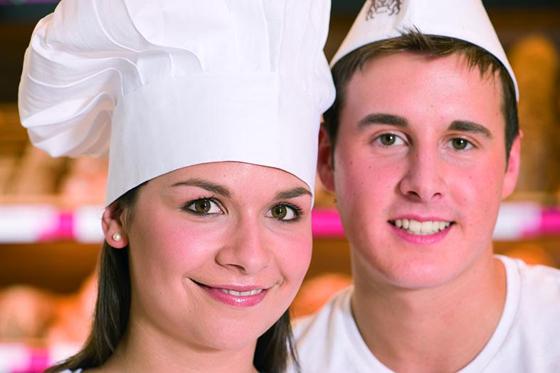 Bäckernachwuchs Schleswig-Holstein kämpft um Landestitel