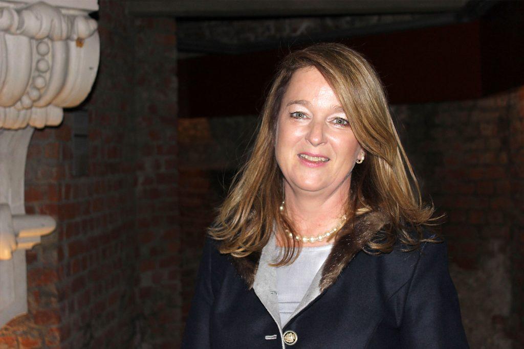 Katharina Daube ist neue Obermeisterin in Hamburg