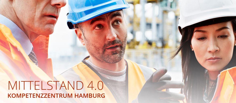 Anbietermesse der HWK Hamburg