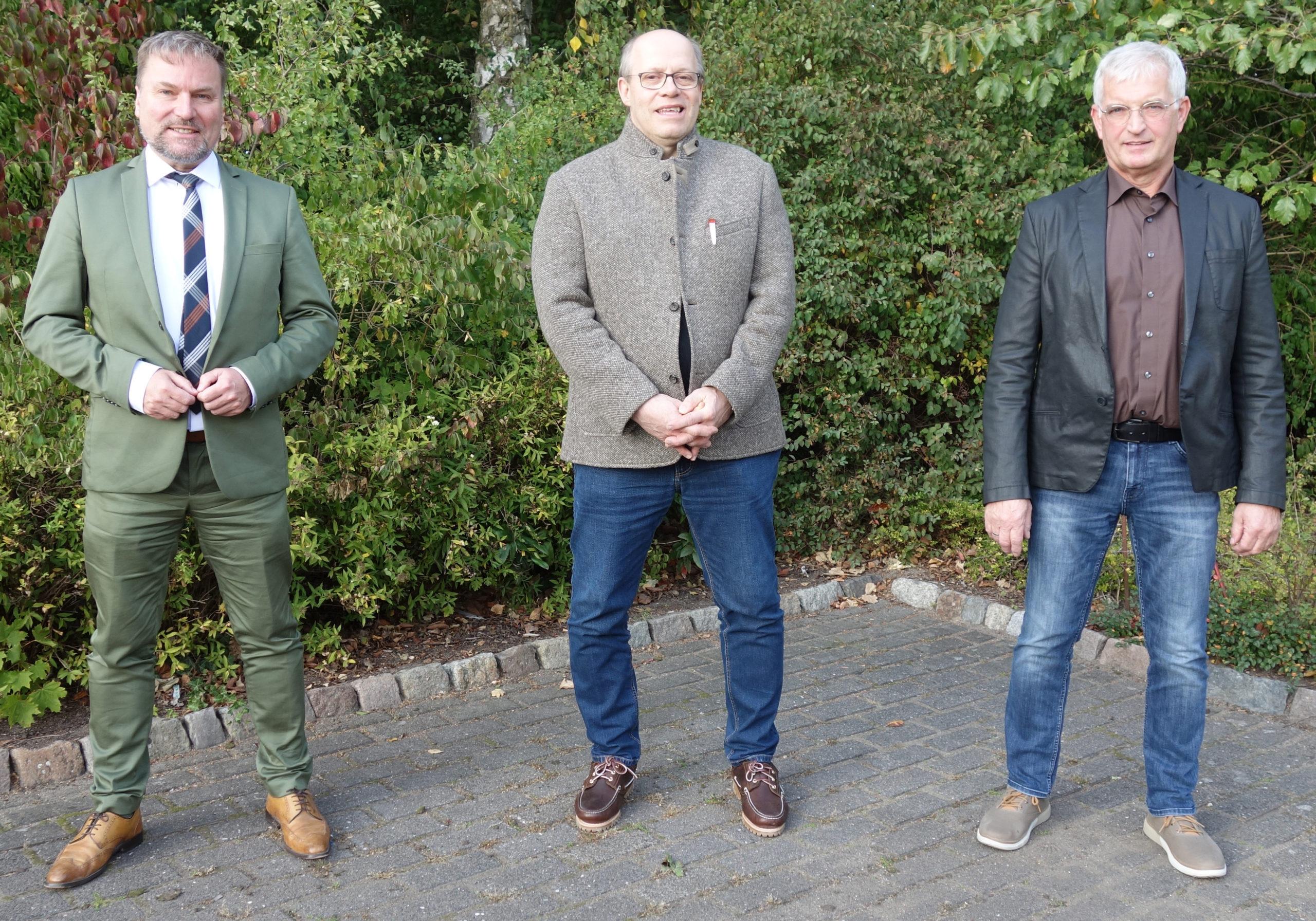 Dirk Baumgarten übernimmt Amt des Obermeisters der Bäckerinnung-Nord